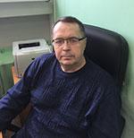 Загребалов